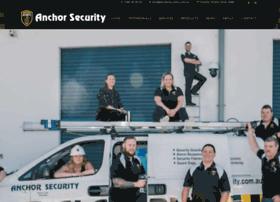 anchorsec.com.au