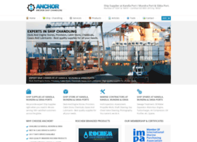 anchorshipchandlers.com