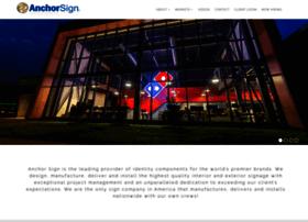 anchorsign.com