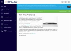 anchorv2.ripe.net