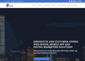 anchorwebinfotech.com