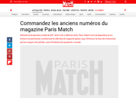 anciensnumeros.parismatch.com