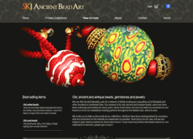 ancient-beadart.com