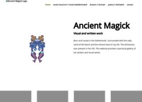ancient-magick.com