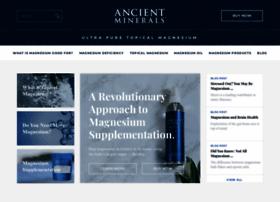 ancient-minerals.com
