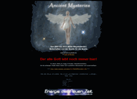 ancient-mysteries.eu