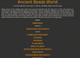 ancientbeadsworld.com
