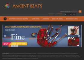 ancientbeats.com