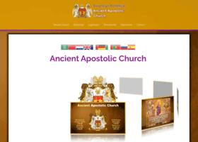 ancientcatholicchurch.org