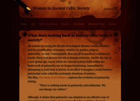 ancientcelticwomen.weebly.com