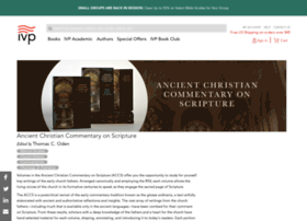 ancientchristian.com