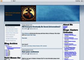 ancientchristiandefender.blogspot.com