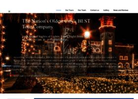 ancientcitytours.net