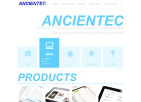 ancientec.com