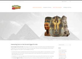 ancientegyptforkids.net