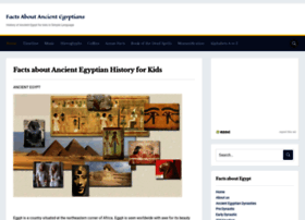 ancientegyptianfacts.com