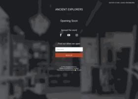 ancientexplorers.com