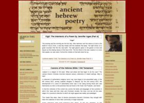 ancienthebrewpoetry.typepad.com