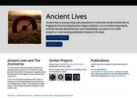 ancientlives.org