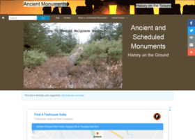 ancientmonuments.info