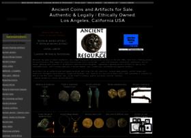 ancientresource.com