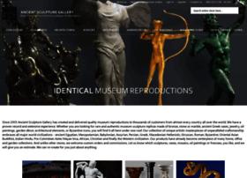 ancientsculpturegallery.com