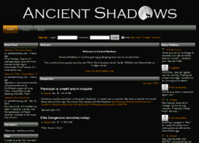 ancientshadows.org