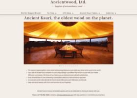ancientwood.com