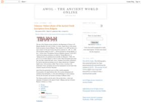 ancientworldonline.blogspot.fr