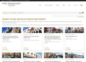 ancillary-products.hotelambasciatori-mestre.com