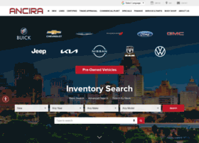 ancira.com
