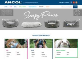 ancol.co.uk