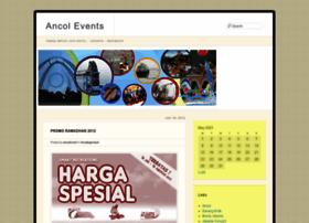 ancolevent.wordpress.com