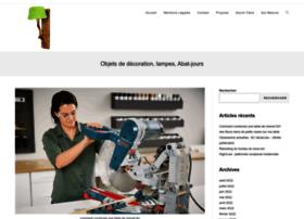 ancolie-paris.com