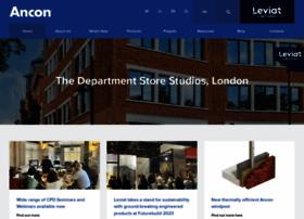 ancon.co.uk