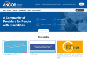 ancor.org