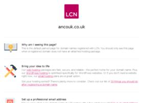 ancouk.co.uk