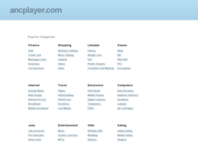 ancplayer.com