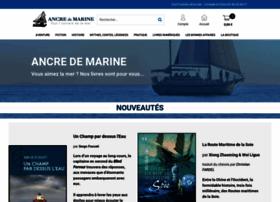 ancre-de-marine.com