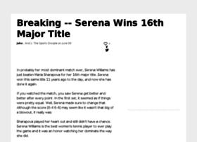 and1.sportsblog.com