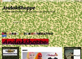 andakshoppe.blogspot.com