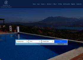 andalucia-country-houses.com