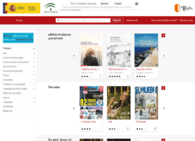 andalucia.ebiblio.es