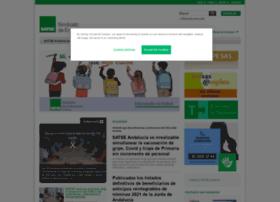 andalucia.satse.es