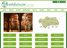andalucia.ws