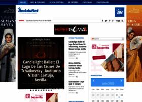andalunet.com
