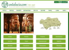 andalusia.com