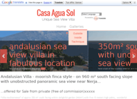 andalusian-sea-view-villa.com