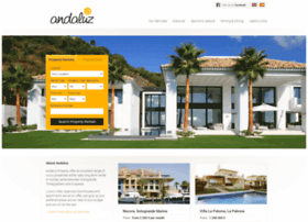 andaluzproperty.com