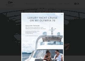andaman-cruises.com